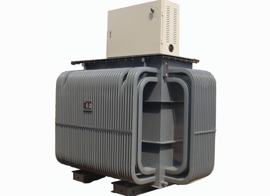 KDJ8000A15V油浸式整流器