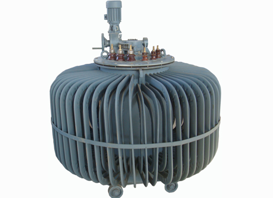 TSJA200KVA感應調壓器